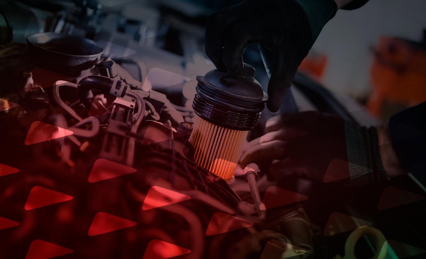 Filtro y revisiones de tu coche