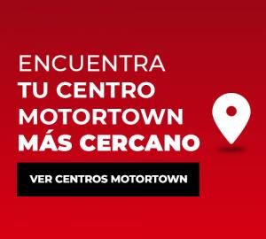 Centros MotorTown: talleres mecánicos El Corte Inglés