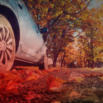 Prepara tu coche para otoño
