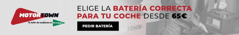 batería MotorTown
